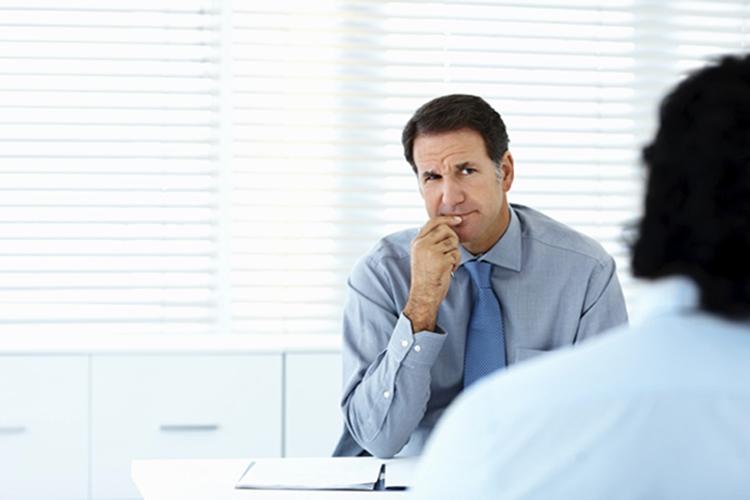 gode spørsmål jobbintervju